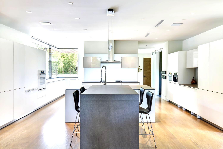Cocinas modernas muebles lin for Cocinas modernas